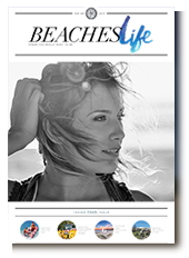 Beaches life winter 2015