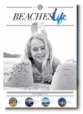 Beaches life summer 2015
